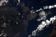Chris Hadfield 16 Apr Victoria BC, with Canadas major Naval Base, on Vancouver Island.