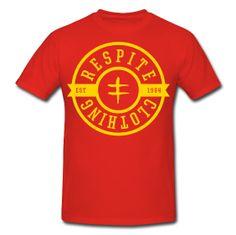 'Seal' Tee  http://respiteclothingco.spreadshirt.com/men-s-heavyweight-t-shirt-A12487930/customize/color/5  #skatelife #skate #skateboarding #respite #clothing #company #1984 #fashion #tees #tshirts #mens #guys
