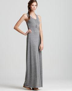 ALTERNATIVE Dress - Racerback Maxi Dress | Bloomingdale's