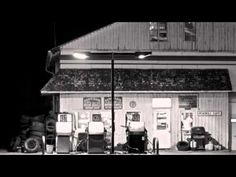 Old gas stations - YouTube