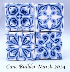 polymer-clay-blue-tile-canes