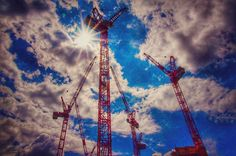Urban sky #sky #industry #londonsky #clouds #light #twitter #instagood #colours #evening #colorful #looking #photomanipulation #instapic #influencer #fashionblogger #travelblogger #followme #travelinfluencer #500px View my portfolio on http://ift.tt/xmAcR4