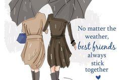 Μπορείτε να κολλήσετε καλή ή κακή διάθεση από τους φίλους σας Best Friends, Beat Friends, Bestfriends