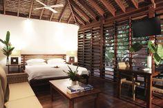 Love this style - Barrier Beach House, Vanuatu