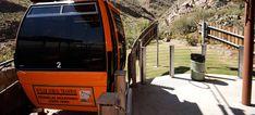 Wyler Aerial Tramway — Texas Parks & Wildlife Department      el Paso TX