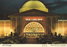 Old Chicago Mall and Indoor Amusement Park (Bolingbrook, IL) remember going there with my favorite Aunt Susan