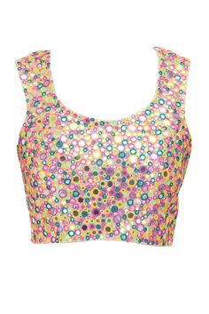 Payal Singhal statement saree blouse