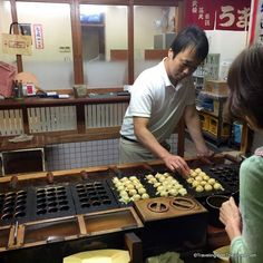 Eating, Drinking and Having Fun with the Locals in Osaka, Japan Takoyaki, Osaka Japan, A Food, Tours, Breakfast, Shop, Morning Coffee, Store