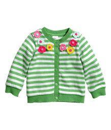 Fine-knit cardigan size: 12 months (aby cos miala na lato jak by bylo chlodniej)