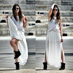 White for friday - Casual (by Laura Vfmw) http://lookbook.nu/look/3974682-casual