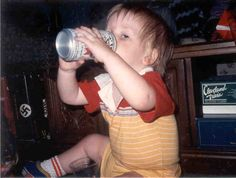 PBR This Kid, ASAP Cheap Beer, Playing Cards, Kids, Young Children, Boys, Playing Card Games, Children, Game Cards, Boy Babies
