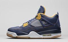 cheap for discount 08799 e8979 Jordan Takes Flight in  Dunk From Above  Pack Jordan Retro 7, Sneaker  Magazine