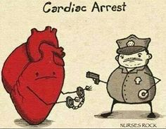 Nursing humor... Love this one!!!