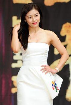 Ha Ji Won Photo Collection ...
