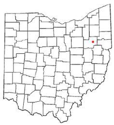 Louisville, Ohio.