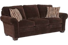 Zachary sofa from Broyhill (Frame colors: 7947-95, 8613-97, 8612-96)