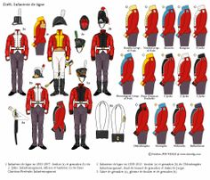 Danish; Line Infantry