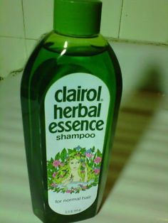 Clairol herbal essence shampoo - I loved it! It had the best fragrance! Thanks For The Memories, Great Memories, Childhood Memories, 1970s Childhood, Herbal Essences, Ol Days, Good Ole, Do You Remember, Perfume
