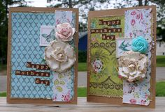 Happy Mother's Day cards - Scrapbook.com