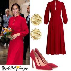 Prince Frederick, Queen Margrethe Ii, Danish Royal Family, Danish Royals, Crown Princess Mary, Mary Elizabeth, Denmark, Formal Dresses, Fashion