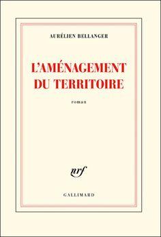 L'aménagement du territoire : Attention, le TGV passe par l'Ouest ! - Les univers du livre