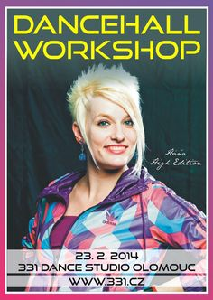 Dancehall Workshop Dance Lessons, Street Dance, Dance Studio, Flyers, Einstein, Workshop, Movies, Movie Posters, 2016 Movies