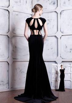 Veloudakis dress 2014