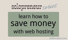 How to Save Money with Web Hosting by Managing Multiple Domains with Addon Domains