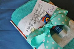 5 DIY Teacher Gifts