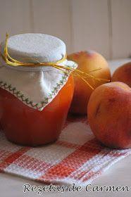 Yaconocéismi afición por las mermeladas caseras confrutasde temporada, asi que ahora que llegan las frutas de verano toca prob...