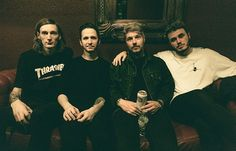 with Glenn Moose Blood, Music Photographer, If I Stay, Pop Punk, Couple Photos, My Love, Celebrities, Photography, Band