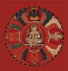 Carlos Museum, Emory, Atlanta Mandala: Sacred Circle in Tibetan Buddhism January 2012 Tibetan Art, Tibetan Buddhism, Buddhist Art, Tibetan Mandala, Mandala Painting, Mandala Art, Eastern Philosophy, Mudras, Taoism