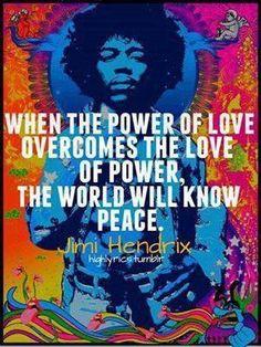 ✪☯☮ॐ American Hippie Psychedelic Art Peace ☮ Quote, Jimi Hendrix - Love . tie dye ✪☯☮ॐ American Hippie Psychedelic Art Peace ☮ Quote, Jimi Hendrix - Love . Happy Hippie, Hippie Love, Hippie Art, Hippie Vibes, Hippie Style, Hippie Chick, Jimi Hendrix Quotes, Jimi Hendrix Live, Psychedelic Art