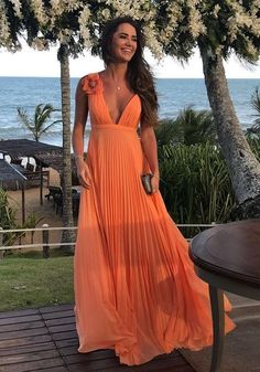 A-Line v neck chiffon Long Prom Dress, Shop plus-sized prom dresses for curvy figures and plus-size party dresses. Ball gowns for prom in plus sizes and short plus-sized prom dresses for A Line Prom Dresses, Evening Dresses, Bridesmaid Dresses, Formal Dresses, Wedding Dresses, Chiffon Dresses, Dress Prom, Party Dresses, Popular Dresses