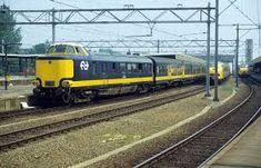 Afbeeldingsresultaat voor DE 5 dieseltrein pinterest