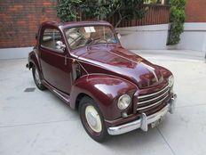 Fiat - 500 C Topolino - 1950