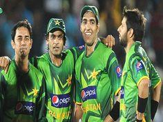 Pakistan vs Sri Lanka 3rd ODI: Time, Venue and live streaming information | PakistanTribe