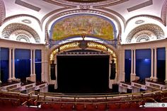 The Orpheum Theatre in Boston opens its doors for the first time in 2012 on September 20!