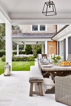East Coast beach house vibes Amagansett Beach House by Chango & Co.jpg