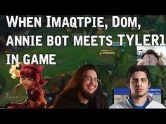 những pha xử lý hay When Imaqtpie, Dom, Annie bot meet Tyler1 in game - http://cliplmht.us/2017/04/25/nhung-pha-xu-ly-hay-when-imaqtpie-dom-annie-bot-meet-tyler1-in-game/