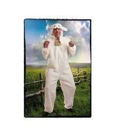 Disfraces de Oveja para Adulto Original disfraz de Ovejita para adultos, Mono de…