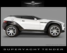 Concept car sketching: Industrial Design, sketch, drawing, 800HP V12 AWD