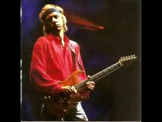 Dire Straits  (Sultans of Swing)
