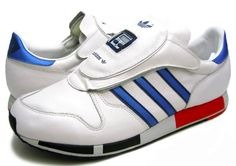 Adidas Micropacers (all time fav).