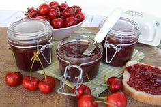 Marmellata di ciliegie, scopri la ricetta: http://www.misya.info/ricetta/marmellata-di-ciliegie.htm