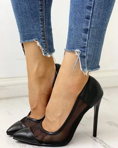 (1) New – Heel Company