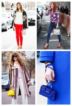 Mini Bags for Fall 2014