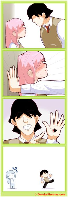 Kabe-dont!