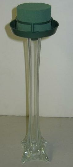 eiffel tower vases flower arrangements | 12 EIFFEL TOWER VASE | Vases Sale