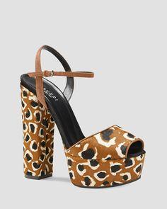 Gucci Claudie Platform... need in my life please